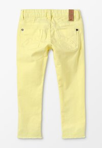 Chipie - JEAN - Jeans Skinny Fit - jaune clair - 1