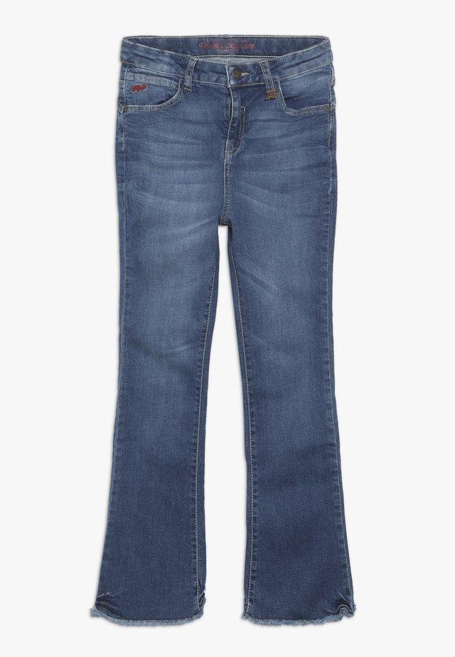 Jeans Skinny Fit - marine blue