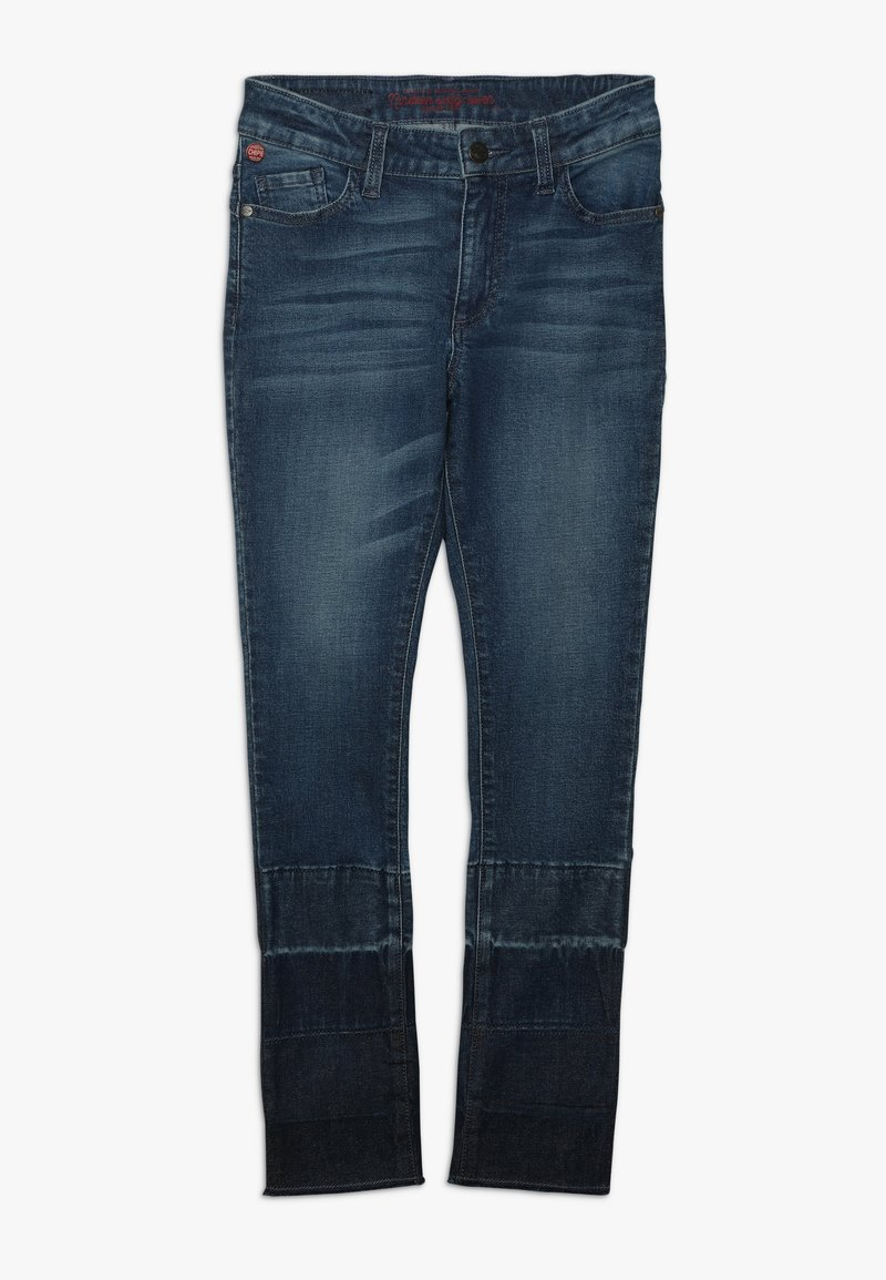 Chipie - Jeans Skinny Fit - navy blue