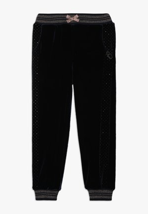 TREGGING - Tracksuit bottoms - marine blue