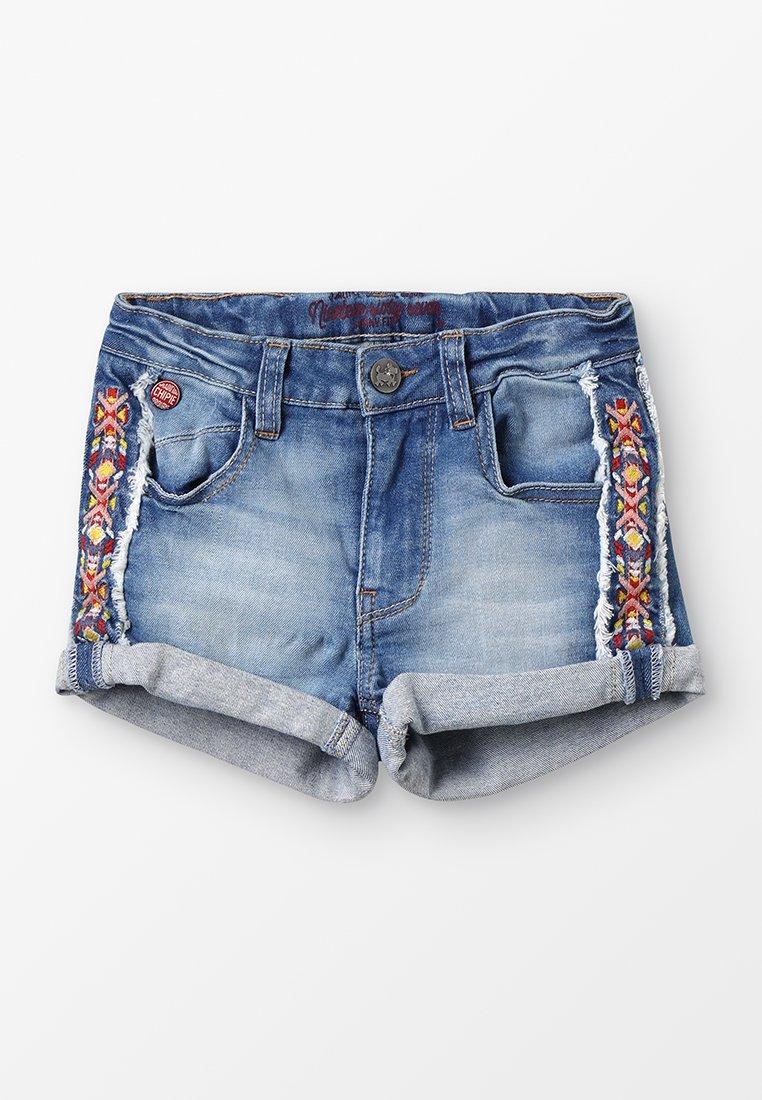 Chipie - Shorts vaqueros - indigo