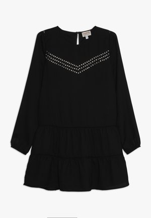 DRESS - Robe d'été - black