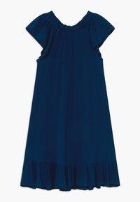 Chipie - ROBE À MANCHES - Day dress - bleu navy - 1
