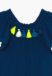 Chipie - ROBE À MANCHES - Day dress - bleu navy - 3
