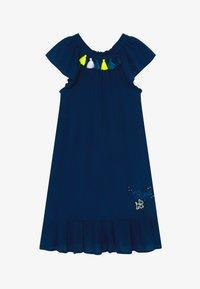 Chipie - ROBE À MANCHES - Day dress - bleu navy - 2