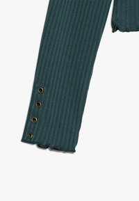Chipie - TEE - Top sdlouhým rukávem - blue petrol - 3