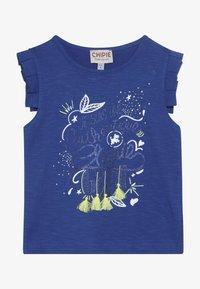 Chipie - DÉBARDEUR - Print T-shirt - bleu électrique - 2