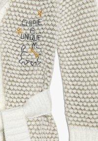 Chipie - GILET LONG - Cardigan - off white - 3