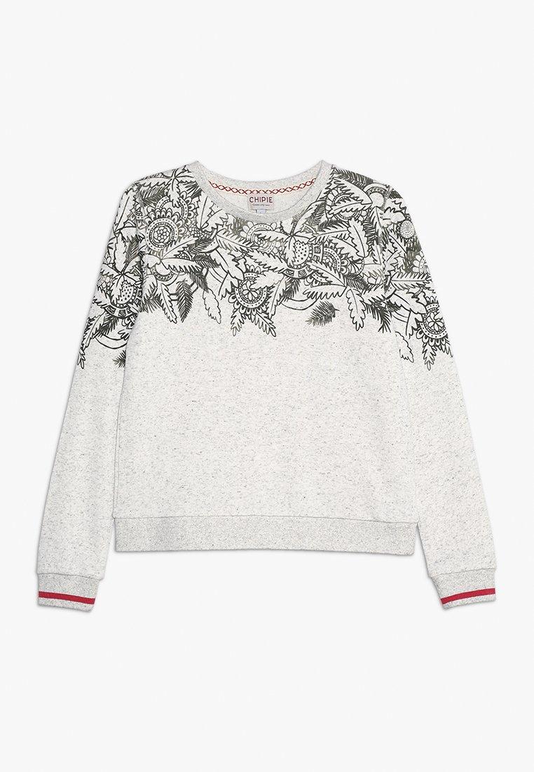 Chipie - Sweatshirt - cèdre