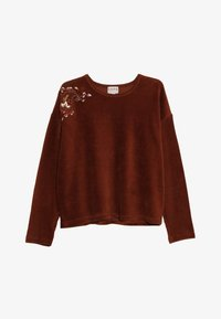 Chipie - LONG SLEEVES - Jumper - ginger - 2