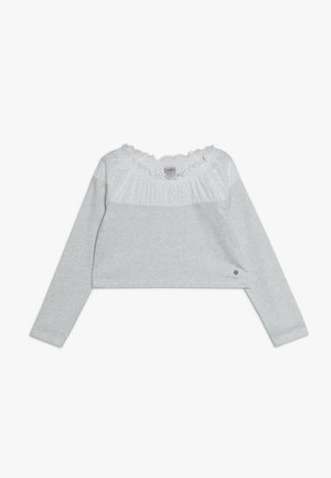 SWEAT - Sweatshirt - blanc
