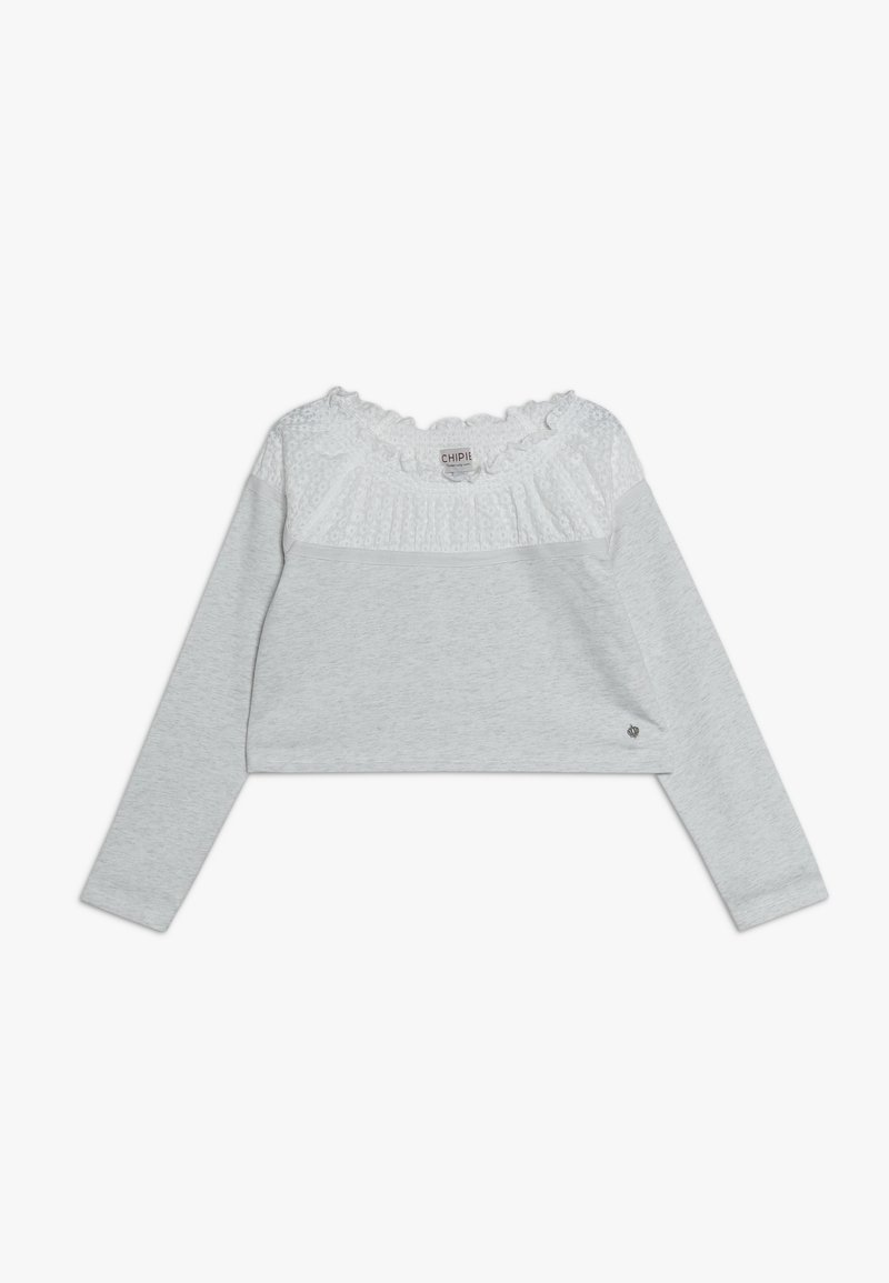 Chipie - SWEAT - Sweatshirt - blanc