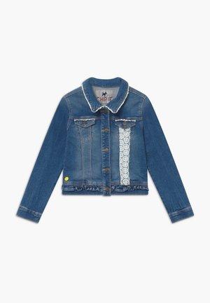 BLOUSON - Giacca di jeans - bleu ciel