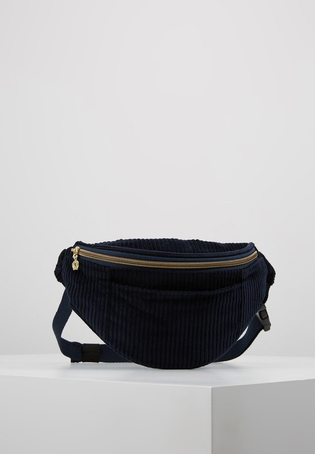 BANANE - Handbag - navy blue