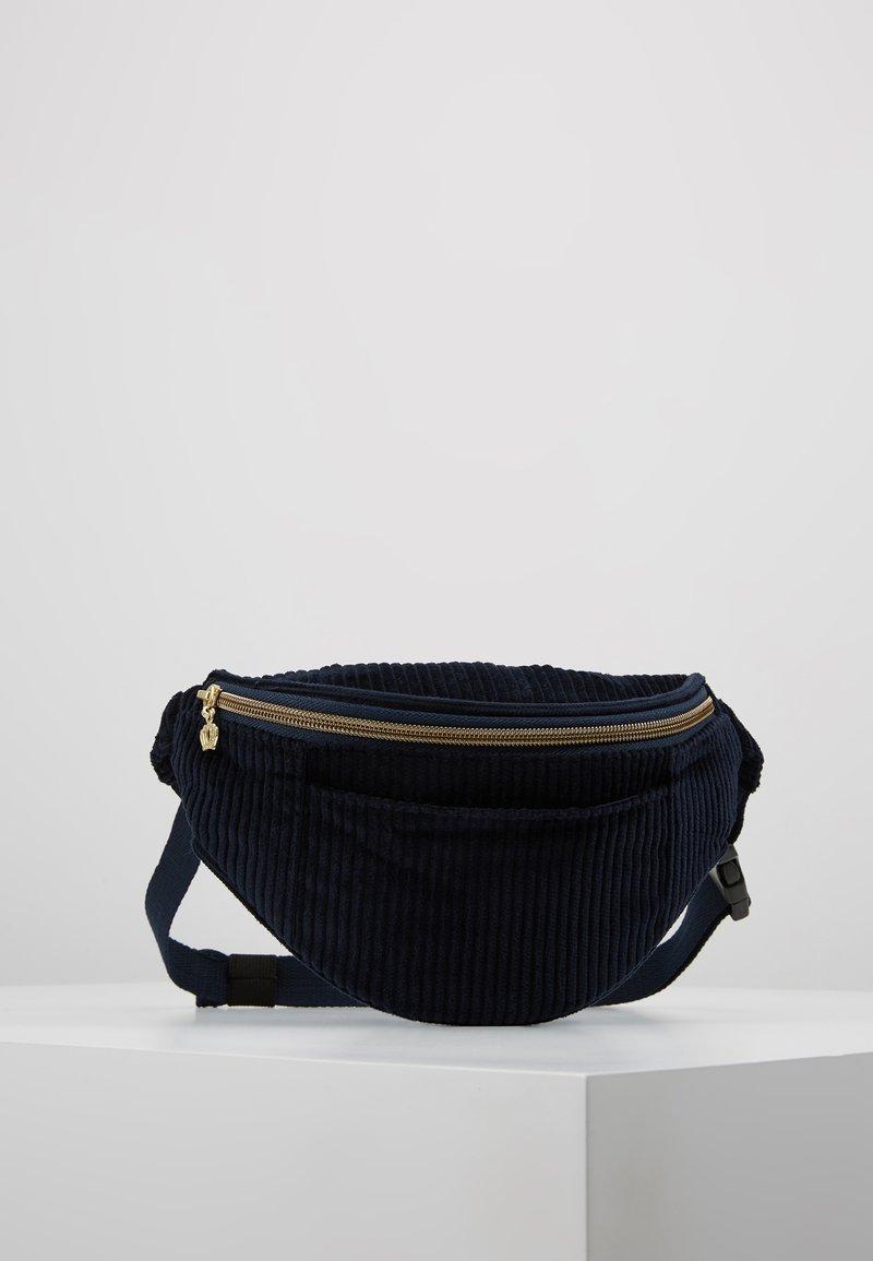 Chipie - BANANE - Ledvinka - navy blue