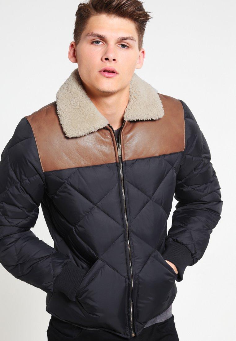 Chevignon - Down jacket - navy