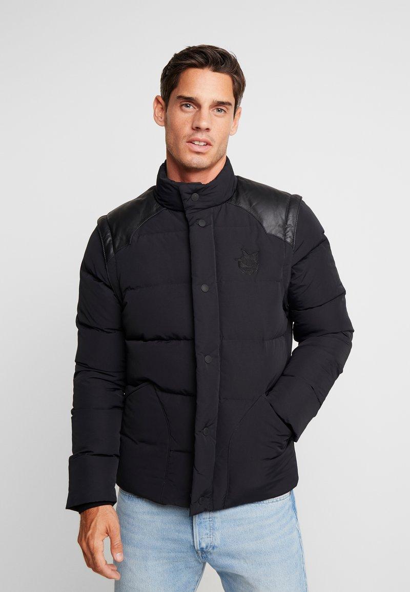 Chevignon - TOG'S - Down jacket - noir