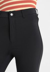 Cheap Monday - HIGH SPRAY  - Pantaloni - black - 5