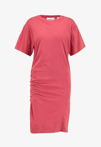 Cheap Monday - BLEAK DRESS - Vestito di maglina - fiction red - 4