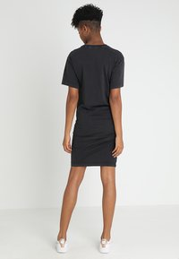 Cheap Monday - BLEAK DRESS - Vestito di maglina - black - 2