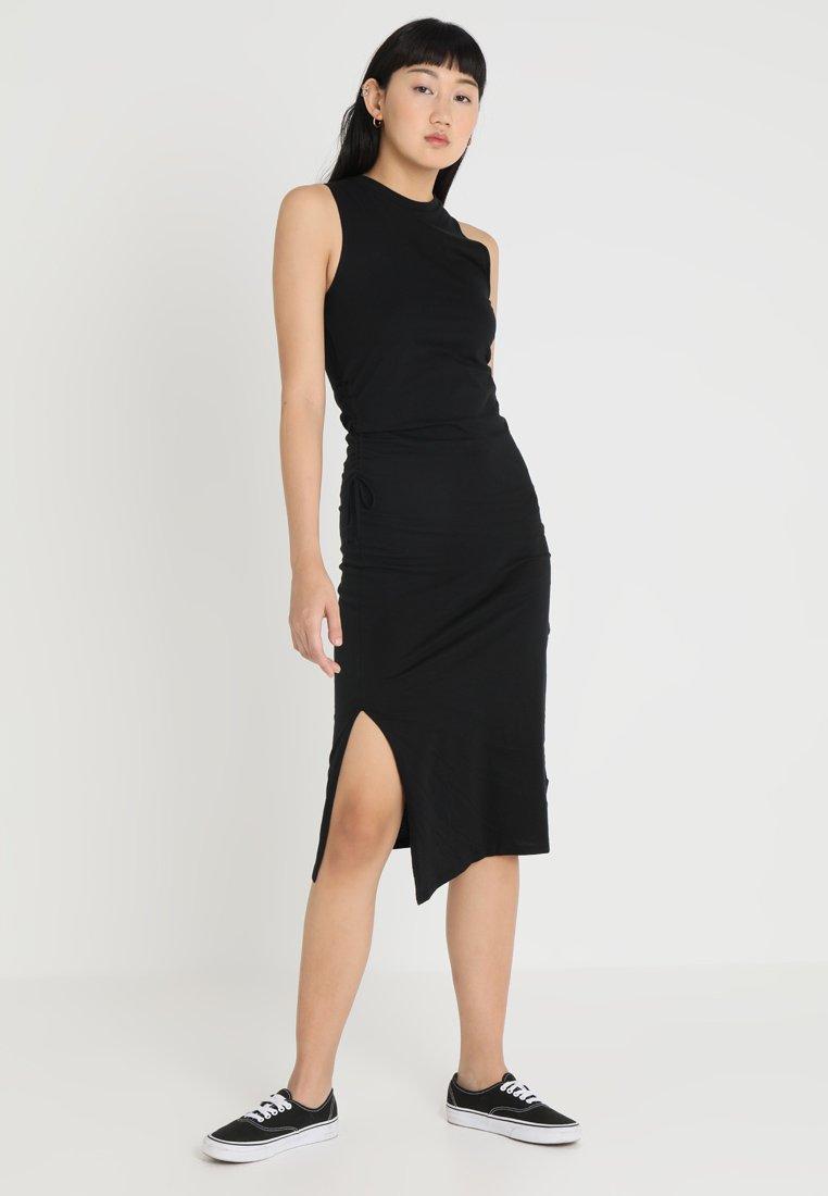 Cheap Monday - YELL DRESS - Tubino - black