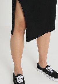 Cheap Monday - YELL DRESS - Tubino - black - 3