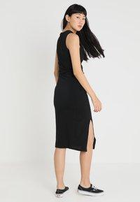 Cheap Monday - YELL DRESS - Tubino - black - 2