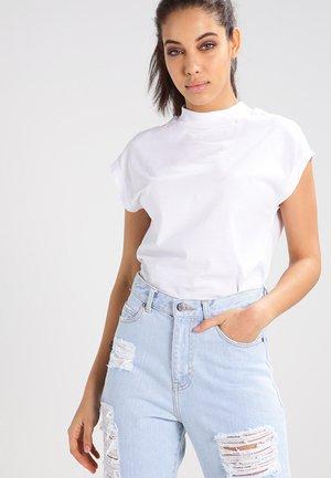 DIG  - T-shirt basic - white