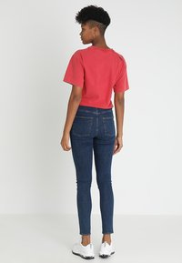 Cheap Monday - SHOCK BODYSUIT - T-shirt basic - fiction red - 2