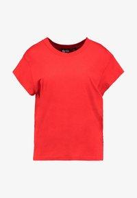 Cheap Monday - SCREEN  - T-shirt basic - scarletred - 3
