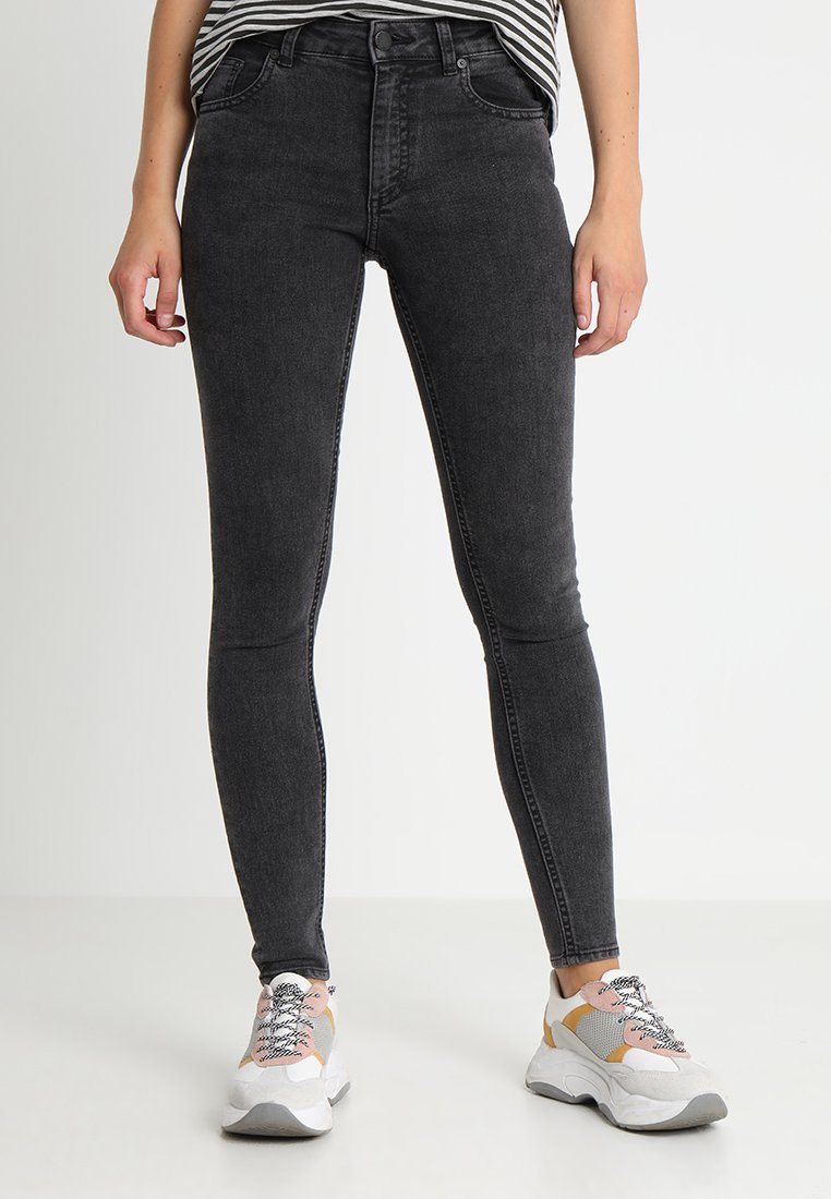 Cheap Monday - MID SKIN - Jeans Skinny Fit - element grey