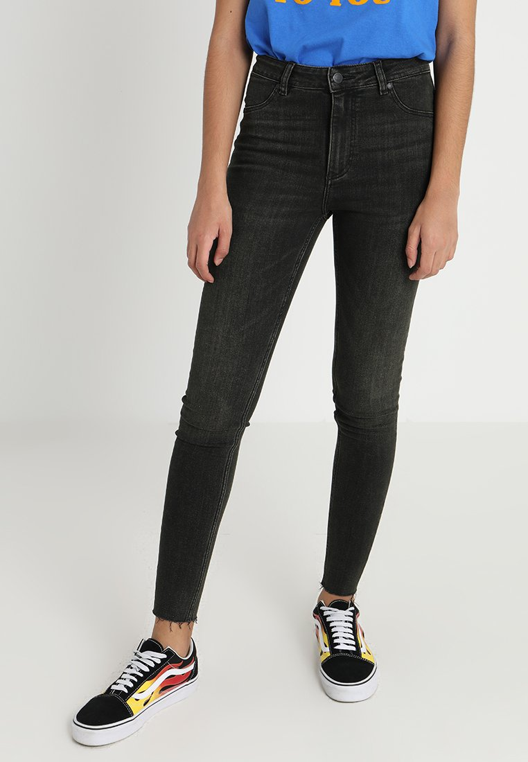 Cheap Monday - HIGH SPRAY - Jeggings - tint