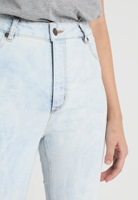 Cheap Monday - HIGH SPRAY - Jeggings - blue spider - 5