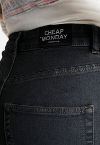 Cheap Monday - HIGH SPRAY - Jeggings - black - 5
