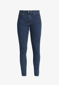 Cheap Monday - HIGH SKIN - Skinny-Farkut - dusk blue - 3