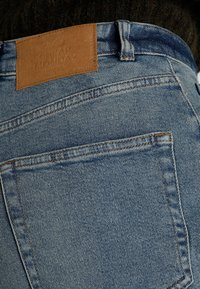 Cheap Monday - DONNA - Jeans baggy - penny blue - 5