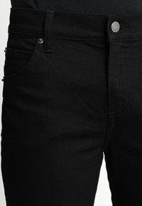 Cheap Monday - TIGHT - Jeans Skinny - black - 3
