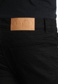 Cheap Monday - TIGHT - Jeans Skinny - black - 5
