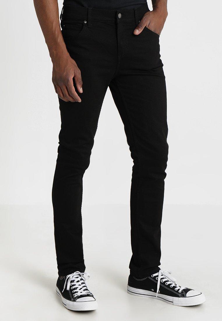 Cheap Monday - TIGHT - Jeans Skinny - black