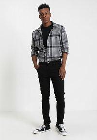 Cheap Monday - TIGHT - Jeans Skinny - black - 1