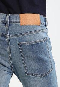 Cheap Monday - TIGHT - Jeans Skinny Fit - stonewash blue - 4