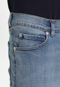 Cheap Monday - TIGHT - Jeans Skinny Fit - stonewash blue - 3