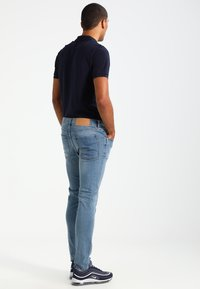 Cheap Monday - TIGHT - Jeans Skinny Fit - stonewash blue - 2