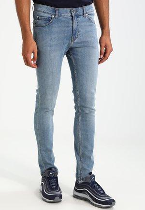 TIGHT - Jeans Skinny - stonewash blue