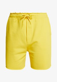 Cheap Monday - DRY - Pantaloni sportivi - solaryellow - 4