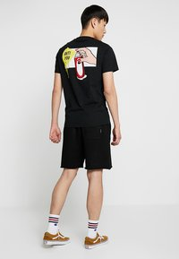 Cheap Monday - DRY - Pantaloni sportivi - black - 2