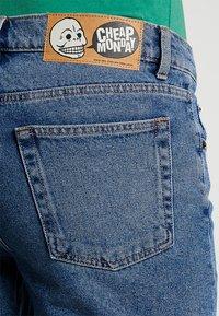 Cheap Monday - SONIC - Shorts di jeans - norm core - 5