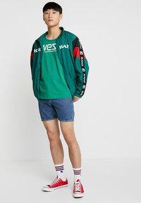 Cheap Monday - SONIC - Shorts di jeans - norm core - 1