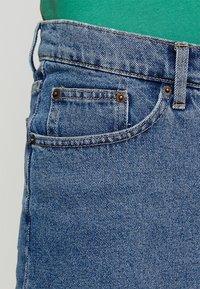 Cheap Monday - SONIC - Shorts di jeans - norm core - 3