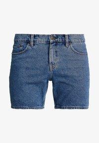 Cheap Monday - SONIC - Shorts di jeans - norm core - 4